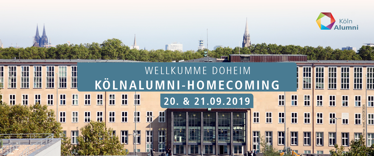 KölnAlumni-Homecoming